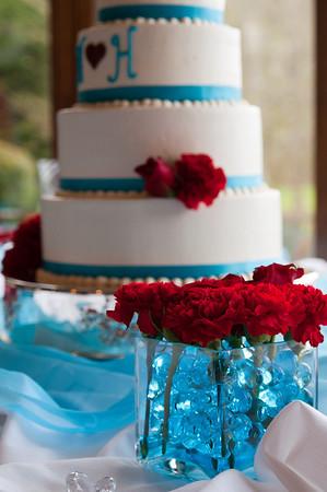 Thomason Wedding Ceremony
