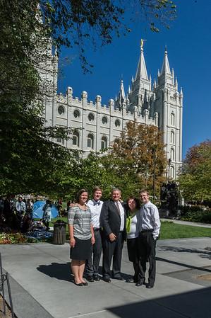 2014-10-05 Utah - Conference