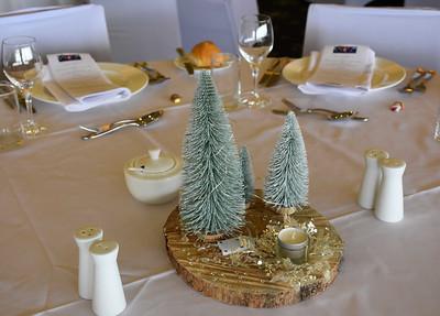 Christmas Lunch - Sun 9 Dec 2018
