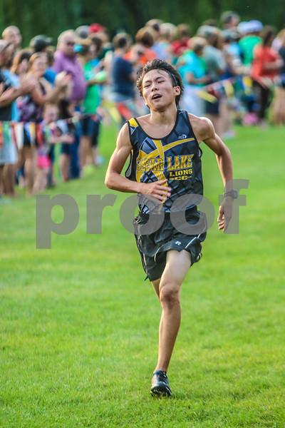 2015 Clear Lake Fall Sports