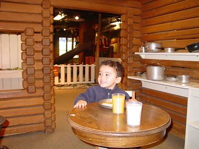 Chicago Children's Museum 12/29/04