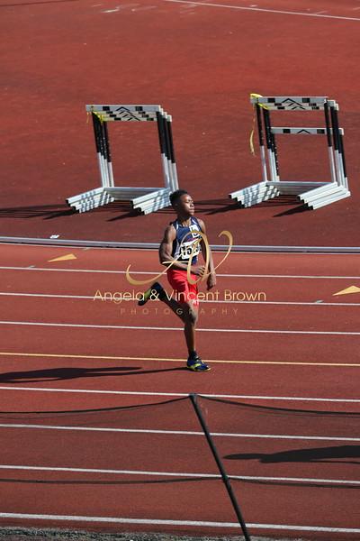 2017 AAU DistQual: 14 Boys 400m