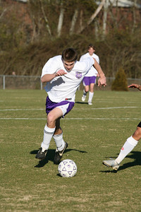 Darlington Boys vs Coosa 2-22-07 by RA