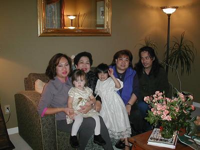Thanksgiving 2000