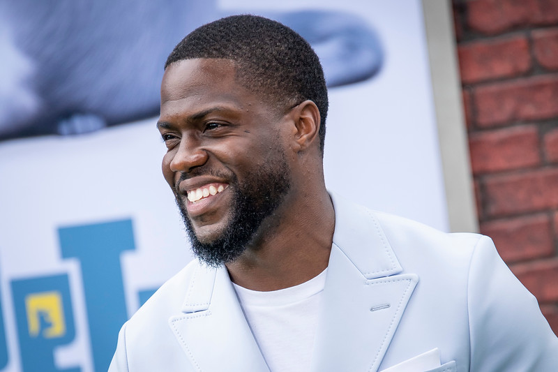 WESTWOOD, CALIFORNIA - JUNE 02: Kevin Hart attends the Premiere of Universal Pictures' 'The Secret Life Of Pets 2' at Regency Village Theatre on Sunday, June 02, 2019 in Westwood, California. (Photo by Tom Sorensen/Moovieboy Pictures)