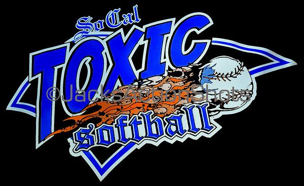 Kiss Our Sticks vs Toxic Softball