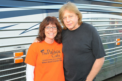 Eddie Money (meet & greet)