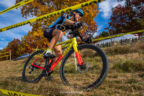 Fruitlands Cup of Cyclocross 2019