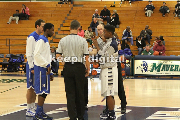 McCallum vs Hend Boys Bball 12_2_11
