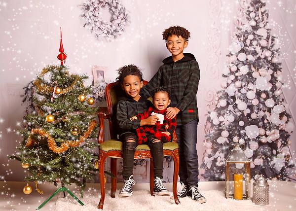 PTO Christmas Photos