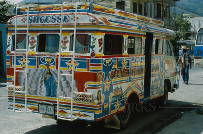 Haiti Cherie - 1984