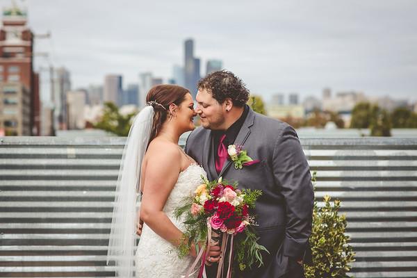Manuel & Marla | Married