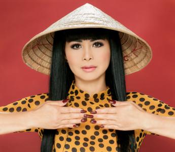 Vietnamese Singer Photo
