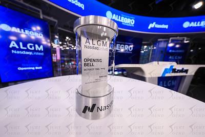 2020-10-29 Allegro Bell & IPO