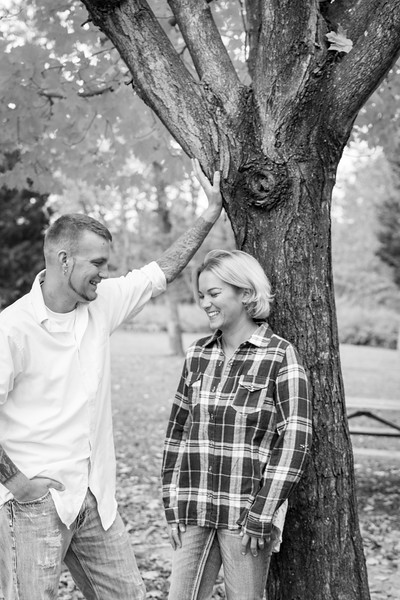 Orth-Schaefer Engagement & Family Session - 10/2015