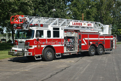 Town of Waukesha Fire Department