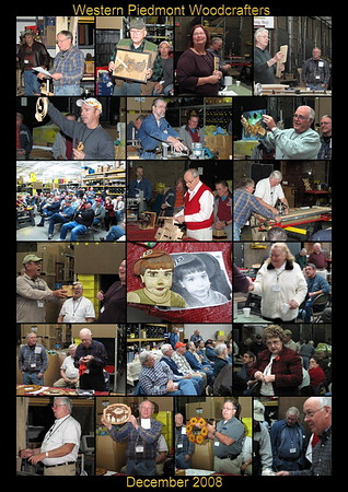 WPW Meeting Dec 2008