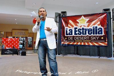 2013-08-10 La Estrella de Desert Sky--Round 1