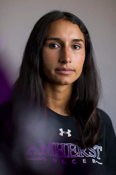 Diversity in College Sports - Amherst College