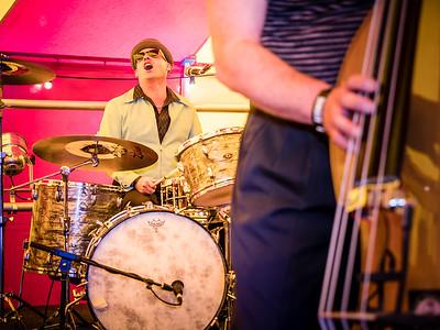 The Retrobaits, Atomic Vintage Festival 2017