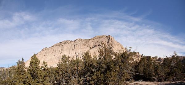Kasha-Katuwe Tent Rocks National Monument (Dec. 8 2012)