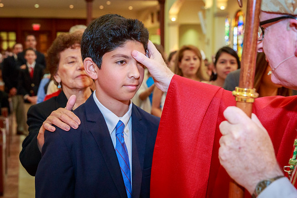 Anointing Photos 2017SJC