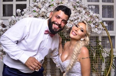 29.01.21 - Casamento Ana Rubia e Marcos Junior
