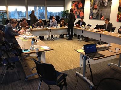 Workshop 20120112-bedrijven