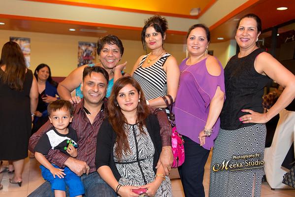 IGNITE SLAM! with Media Shalimar Sunnyvale