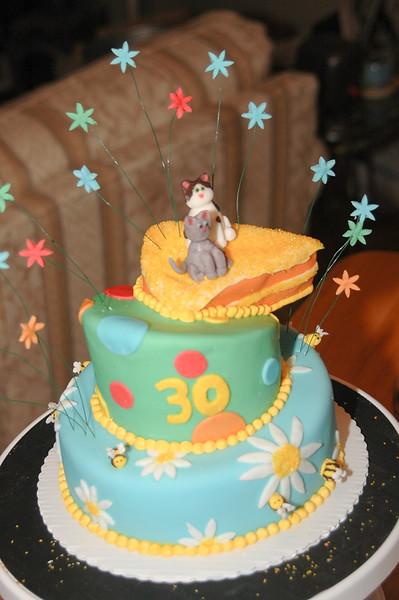 2010.02.13-Lauras.BDay.Cake