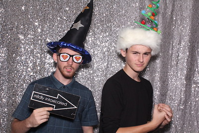 Victor Treatment Center Staff Holiday Party - December14, 2019