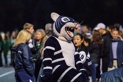 2018-10-26 -- Twinsburg Tigers Varsity Football vs Nordonia Varsity Football