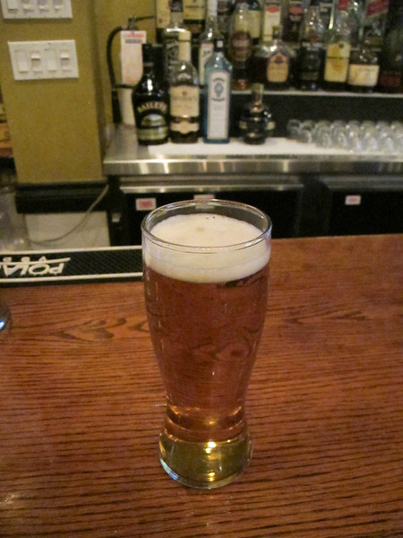 Mmm, Beer...