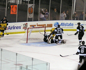 Omaha Lancers v Sioux City Musketeers Nov 11