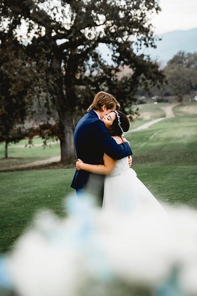 Gillispie Wedding 2018