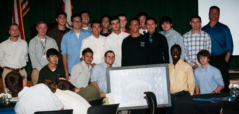 Soccer Banquet 2012 (234 of 252)