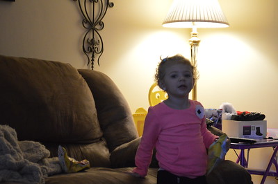 Alexis 3rd birthday