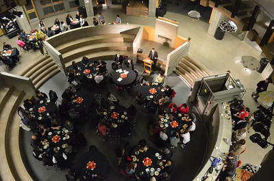 2012 Principal's Reception