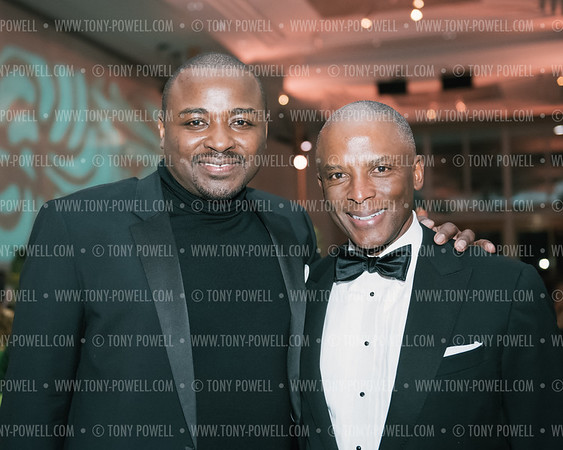 2018 Alvin Ailey DC Gala Southern Company