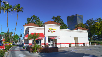 In-N-Out Studio City