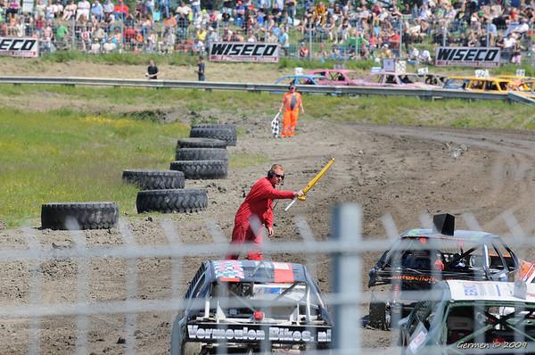 Autocross St Maarten 31-5-2009