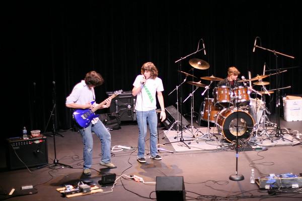 Battle of the Teen Bands 2008