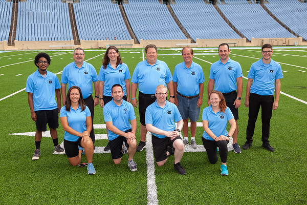 UNC MTH - Group 8/6/20