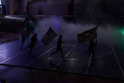 LB Wrestling Military Night (2021-01-28)