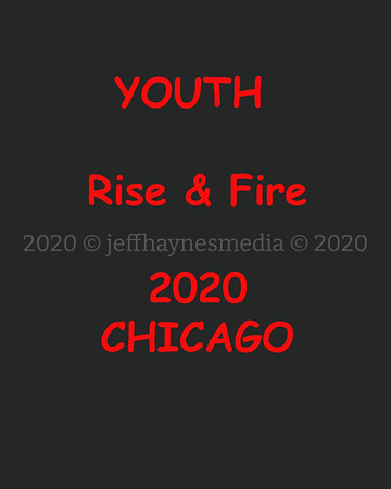 Youth Rise&Fire 2020