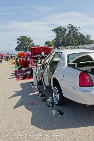 Streetlow Car Show 3-8-15
