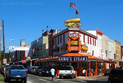 Philadelphia 2007