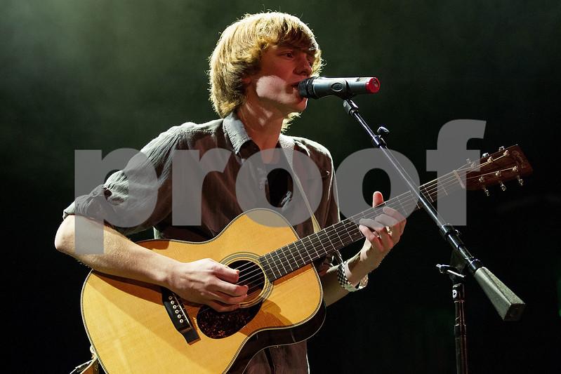 Cole Citrenbaum in Concert - Anaheim, Calif