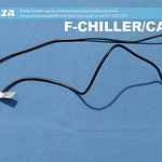 SKU: F-CHILLER/CABLE, Water Chiller Cable from Chiller to Printer for LED-UV Control Signal