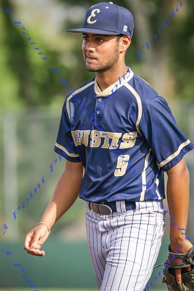 Eustis Baseball